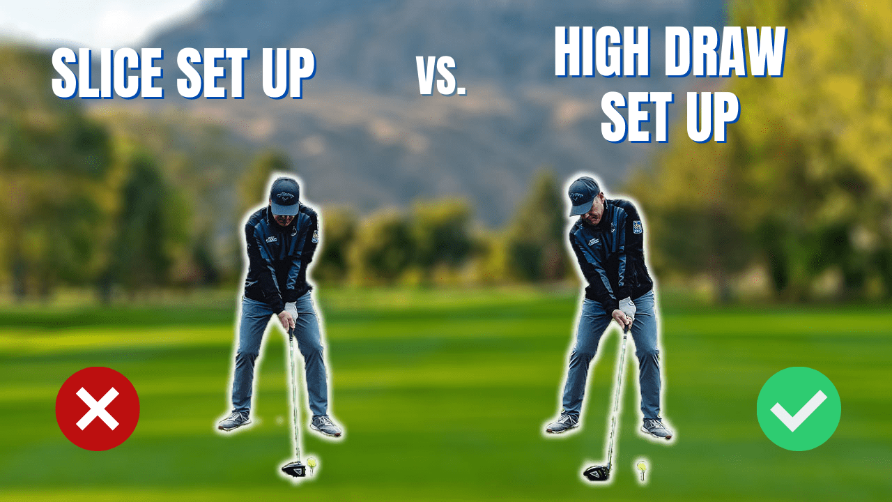 STRANGE DRIVER SET UP BUT WHOA THIS WORKS!! | WISDOM IN GOLF | GOLF WRX |